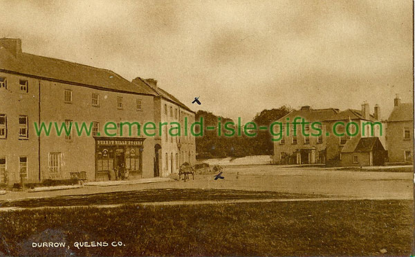 Laois - Durrow - Square