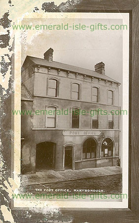 Laois - Portlaoise - Post Office