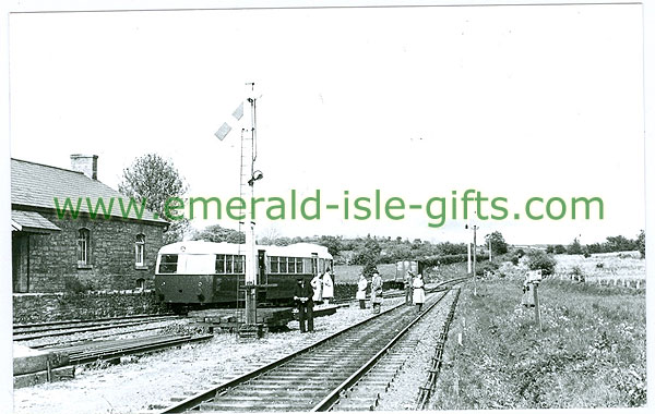 Leitrim - Dromahair - Railway photo