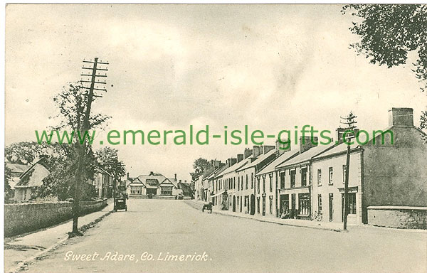 Limerick - Adare - Sweet Adare