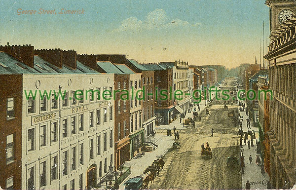 Limerick - Limerick City - George ST