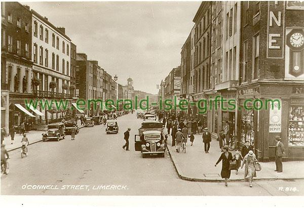 Limerick - Limerick City - O