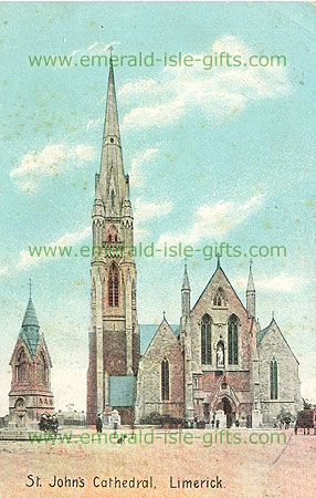 Limerick - Limerick City - St John