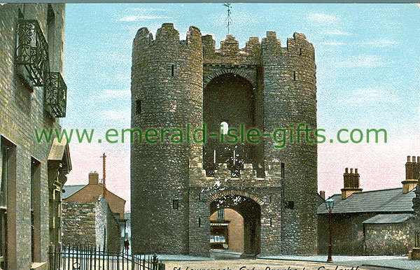 Louth - Drogheda - Gate
