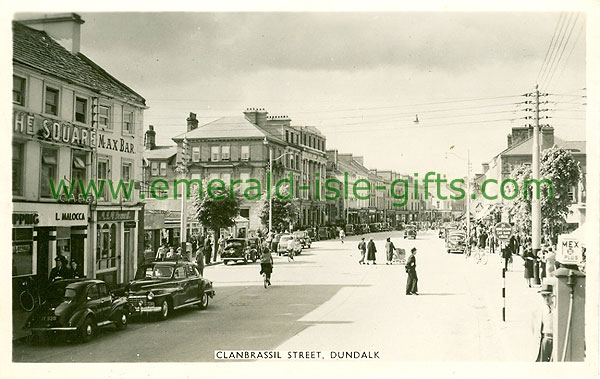 Louth - Dundalk - Clanbrassil Street