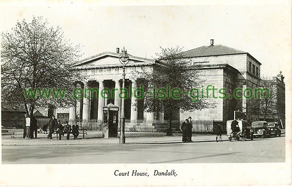 Louth - Dundalk - Court House