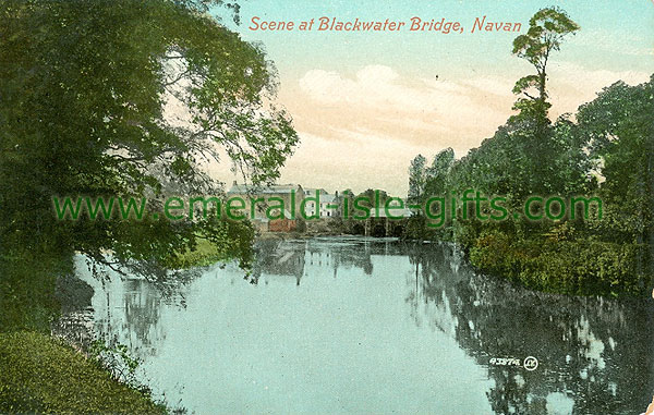 Meath - Navan - Blackwater Bridge