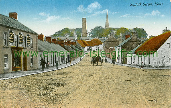 Meath - Kells - Suffolk St
