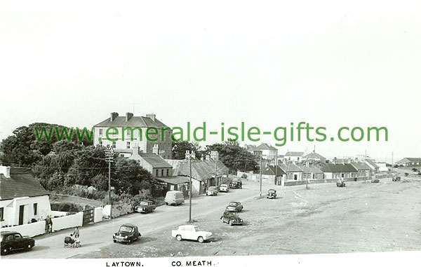 Meath - Laytown - Town view