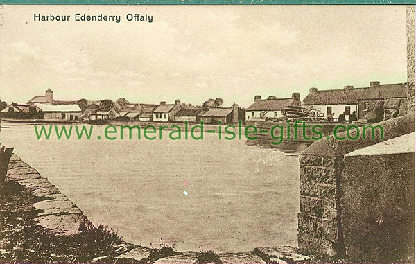 Offaly - Edenderry - Harbour