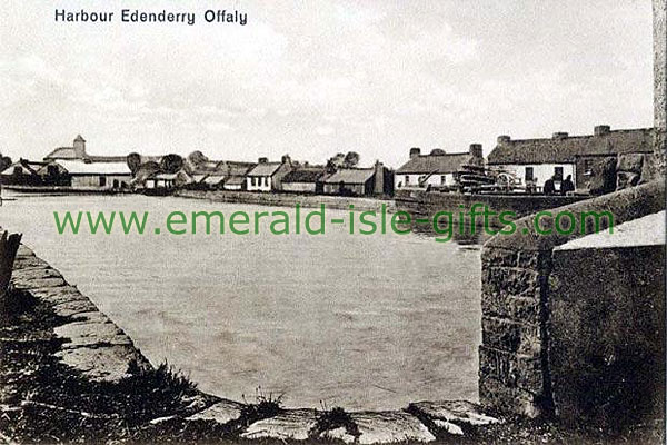 Offaly - Edenderry - The Harbour