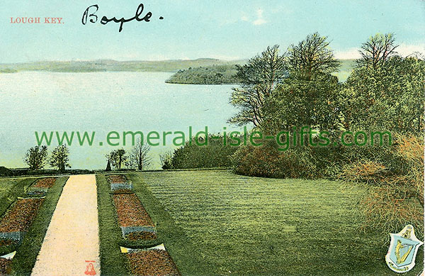 Roscommon - Boyle - Lough Key