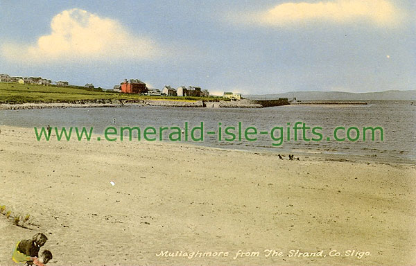 Sligo - Mullaghmore - Strand