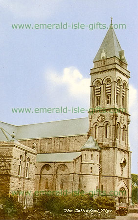 Sligo Town - The Cathedral