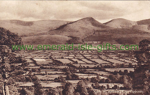 Tipperary - The Glen of Aherlow