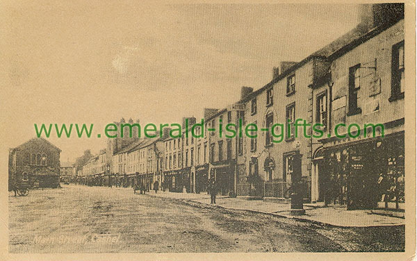 Tipperary - Cashel - Main St