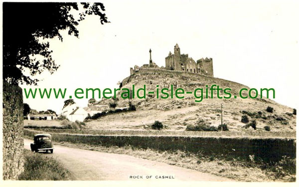 Tipperary - The Rock of Cashel