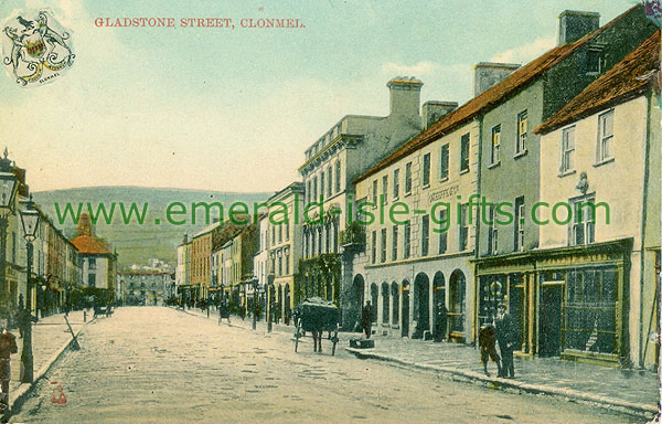 Tipperary - Clonmel - Gladstone Street