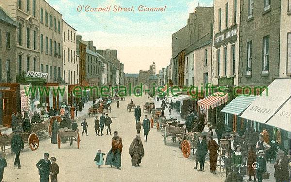 Tipperary - Clonmel - O