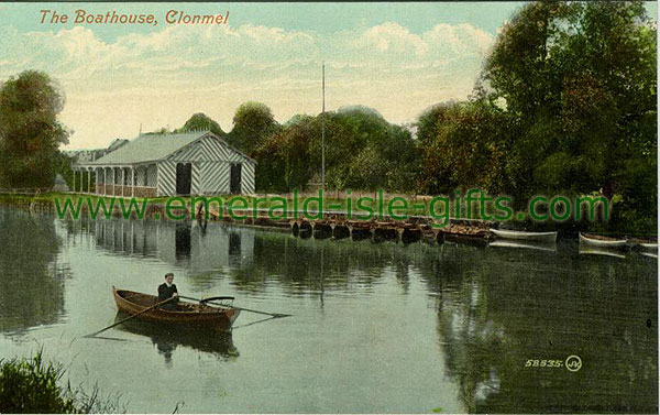 Tipperary - Clonmel - The Boathouse