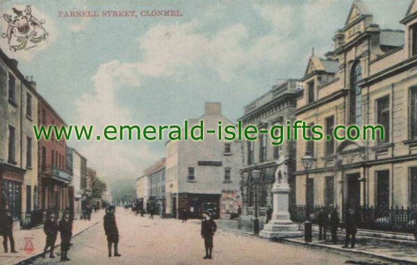 Tipperary - Clonmel - Parnell St