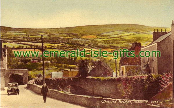 Tipperary - Clonmel - in 1950