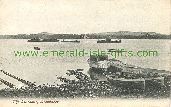 Tipperary - Dromineer - The Harbour