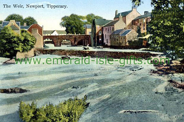 Tipperary - Newport - The Weir