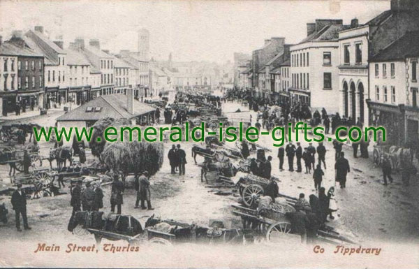 Tipperary - Thurles - Main St