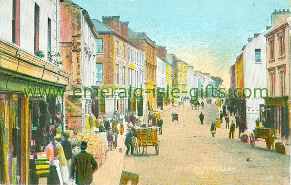 Tipperary - Tipperary Town - Main St