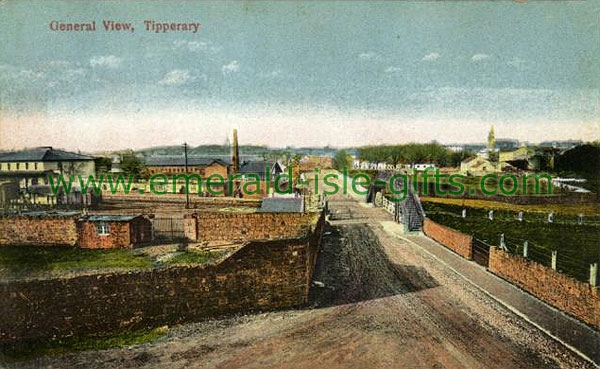 Tipperary Town - A general view