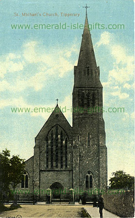 Tipperary Town -St Michael