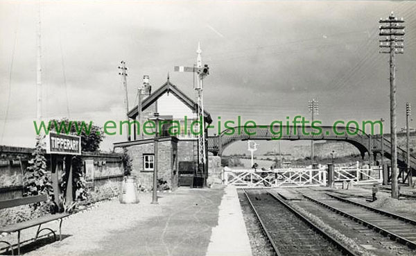 Tipperary Town - Railway Station