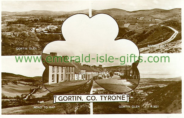 Tyrone - Gortin - Multiview