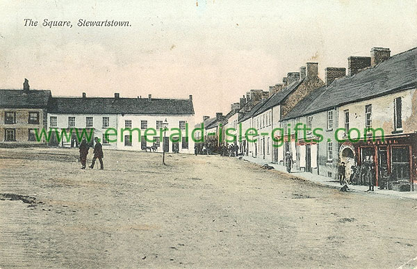 Tyrone - Stewartstown - The Square