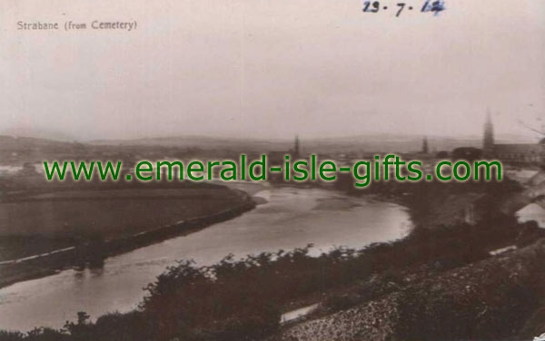 Tyrone - Strabane - old photograph