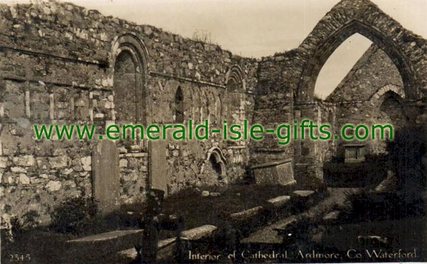 Waterford - Ardmore - Cathedral