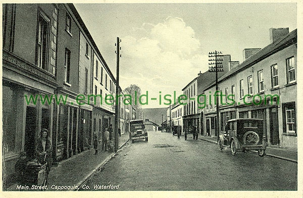 Waterford - Cappoquin - Main St