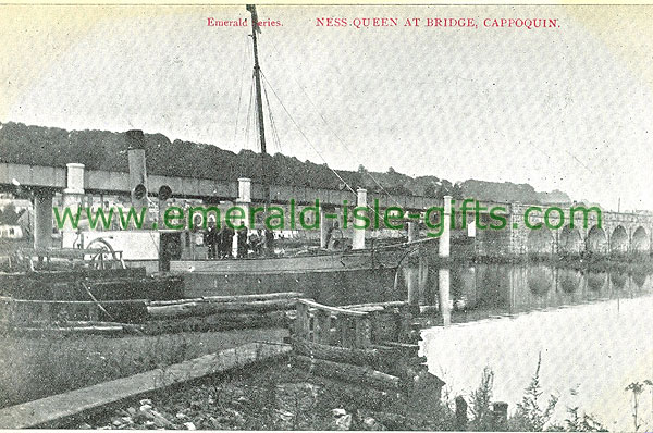 Waterford - Cappoquin - Bridge
