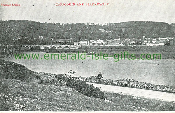 Waterford - Cappoquin & Blackwater - River Blackwater