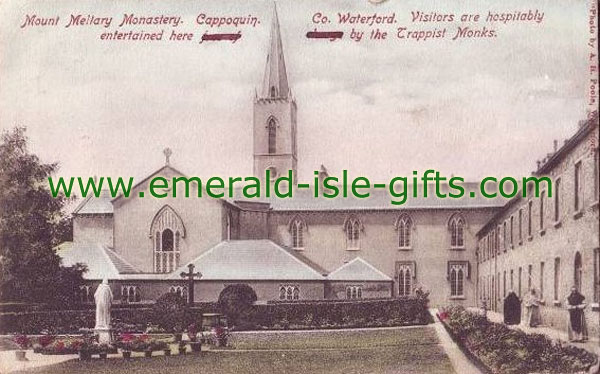 Waterford - Cappoquin - Mount Melleray