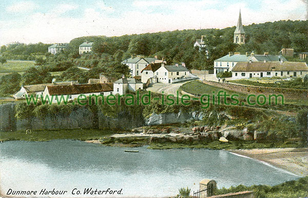 Waterford - Dunmore Harbour