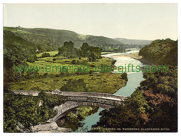 Waterford - Lismore - Old Photo