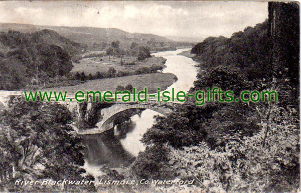 Waterford - Lismore - River Blackwater