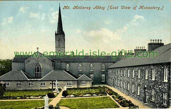 Waterford - Mount Melleray - The Monastery