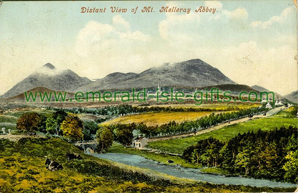 Waterford - Mount Melleray - Distant view