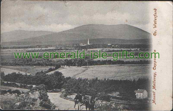 Waterford - Mount Melleray Abbey, Cappoquin