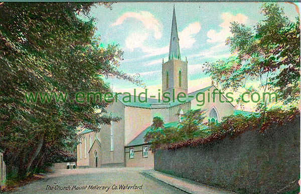 Waterford - Mount Mellerary - The Church