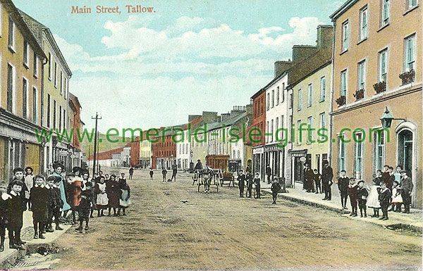 Waterford - Tallow - Main St