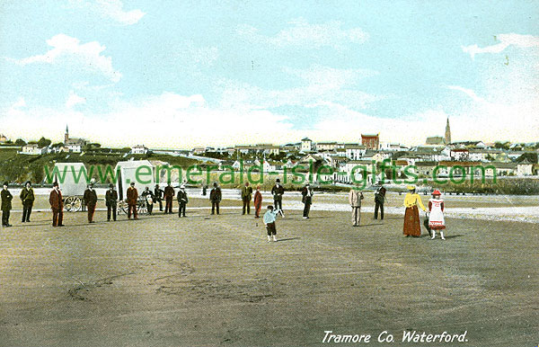 Waterford - Tramore